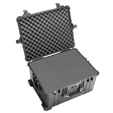 NEW Pelican  1620 Large Case With Foam - in Olive Drab Green - With Foam