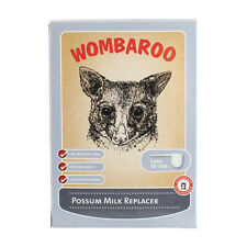 Wombaroo Possum Milk Replacer Joey Food Feed Supplement Powder Food