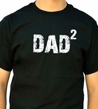 DAD 2 Men's T-Shirt cool tshirt designs funny tees dad gift fathers day gift