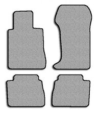 1996-2002 Mercedes-Benz E Class 4MATIC 4 pc Set Factory Fit Floor Mats