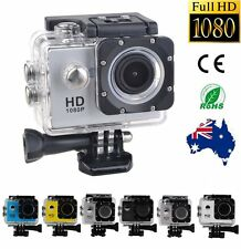 2.0 inch HD SJ4000 1080P 12MP Sports Car DV Video Action Camera OI