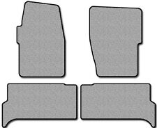 1999-2004 Land Rover Discovery Series II 3 pc Set Factory Fit Floor Mats