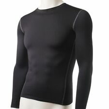 Thermal Long Sleeve Underwear S Men Top Shirt Waffle L M 2xl New Size Heavy New