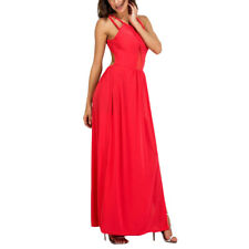 Women Summer Boho Long Maxi Evening Party Cocktail Dress Beach Split Sundress