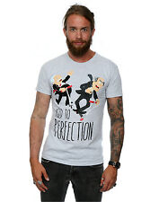 Disney Men's The Muppets Aged to Perfection T-Shirt
