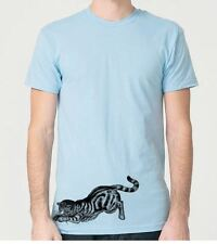 Cat and Mouse T-Shirt cool tshirt designs funny tees cat lover pet owner