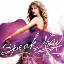 Taylor Swift-Speak Now  CD NEW