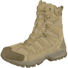 "Pentagon Achilles 8"" Trekking Boots Tactical Hiking Hunting Army Footwear Coyote"