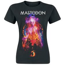OFFICIAL Mastodon - Stargasm  WOMEN T-Shirt Heavy Metal Rock