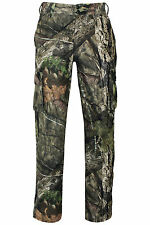Mossy Oak Tricot Break-Up Country Camouflage Trousers | Camo Pants