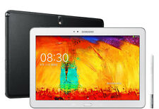 Samsung Galaxy Note 10.1 (2014 Edition) SM-P605 - 32GB - Wi-Fi & 4G -White/Black