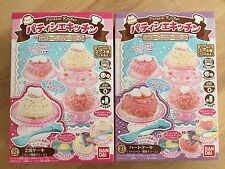 "Bandai, DIY Candy, ""Patissier Kitchen"" Cute Cake kit, Japan, S2"