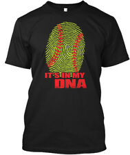 Its In My Dna Softball T S - It's Hanes Tagless Tee T-Shirt