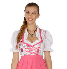 1282 - 3 pc Dirndl Dress Trachten Oktoberfest 4,6,8,10,12,14,16,18,20,22