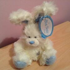 """ME TO YOU BLUE NOSE FRIENDS No. 43  TO  55   -  SMALL 4""""  -  BNWT"""