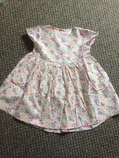 Girls Exstore Floral Summer Dress Sizes 12 months - 6 years - New without tags!!