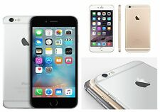 Excellent Apple iPhone 6 16/64/128GB Gold Silver Grey Unlocked Good Warranty