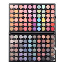 Maùve Pro Full Color Eyeshadow Palette Brusher Makeup Cosmetic Mother's Day Gift