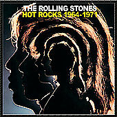 Hot Rocks: 1964-1971 [Remaster] by The Rolling Stones (CD, Aug-2002, 2 Discs, AB