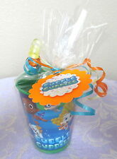 ��Bubble Guppies Easter Basket Fillers Party Favors Souvenir Cups Goodie Treat