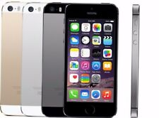 Apple iPhone 5S - 16GB, 32GB - GOLD, SILVER, SPACE GRAY - FACTORY UNLOCKED