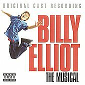 Cast Recording - Billy Elliot [CD New]
