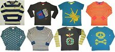Mini Boden T shirts BNWOT  Various Designs  4-5 Years