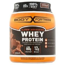 2 Pack Body Fortress Super Advanced Whey Protein Powder CHOOSE FLAVOR COMBO NEW