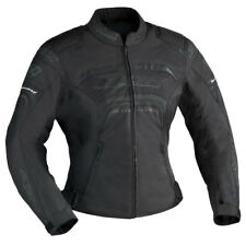 Bargain Bike Gear - Ixon Lover Ladies Textile Waterproof Motorcycle Jacket