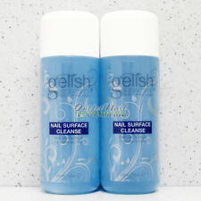 Harmony Gelish Soak Off Gel Polish Cleanse Cleanser ✽ Remover 16oz  480 ml 16 oz