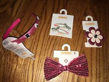 New Gymboree WILD FOR HORSES Hair Accessories - Headbands & Barrettes