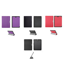 Samsung Galaxy Tab A 9.7-Inch Case Smart Cover Case for Tablet J3V7