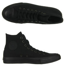 NEW Converse - Chuck Taylor II High Top Shoes/Black