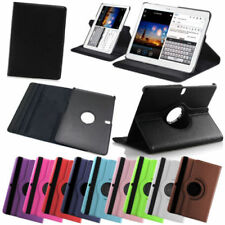 NEW 360 Rotating Stand Case Cover For Samsung Galaxy Tab PRO 8.4 T320 Colorful