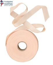 2 Metre Pack Pointe Shoe Ballet Ribbon - Pink *UK STOCK*