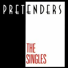 The Singles by Pretenders (CD, Jul-1987, Sire)