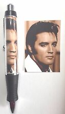 Elvis Presley movie poster Pen #2 New - King Creole Love Me Tender Roustabout