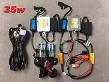 H7 LOW BEAMS  35W M8 Canbus AC HID XENON Slim BALLAST For 04-06 Amanti