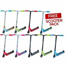Madd Gear MGP VX7 Pro Stunt Scooter - All Colours Avaiable + BONUS PACK