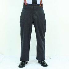 British WW2 Royal Air Force RAF SD Mans Trousers Reproduction