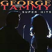 George and Tammy Super Hits by George Jones & Tammy Wynette