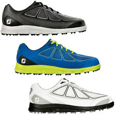 FootJoy Superlites Athletic Spikeless Golf Shoes
