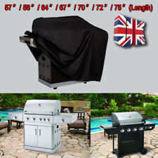 large size  Waterproof BBQ Cover Gas Barbecue Grill Patio Protector