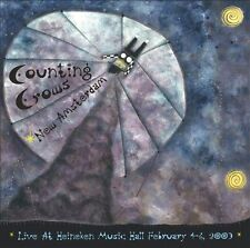 New Amsterdam: Live at Heineken Music Hall February 6, 2003-Counting Crows (CD)