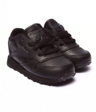 Reebok CL Classic J90144 BLACK TODDLERS KIDS Shoes