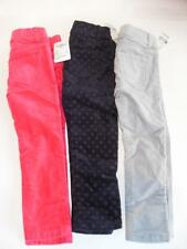 New Girl's OshKosh B'gosh Pants - 3 Styles! - Sizes: 2T-4T - NWT ($36.00)