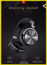 Wireless Bluedio T4 Noise Cancelling Headphones New Bluetooth Stereo Headsets