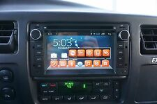 99-04 Ford  F250 /F350 In-Dash GPS Radio, Direct Fit, No mods required.