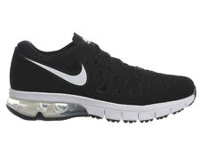 NEW MENS NIKE AIR MAX TR180 RUNNING SHOES TRAINERS BLACK / WHITE