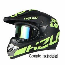 Motorcycle Helmet DOT Motocross Helmets Xtreme Sport Off Road for ATV Dirt Bike